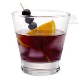 6件組 史都迪奧威士忌杯