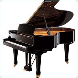 Yamaha S4BB 獲得一致好評的特製名琴 Grand Piano 平台式鋼琴 -全方位樂器-