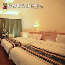 平日免費升等景觀房+SPA+卡啦OK+煮蛋台東知本東台溫泉飯店.和式雙床四人房(含早餐) 3180元 代訂房