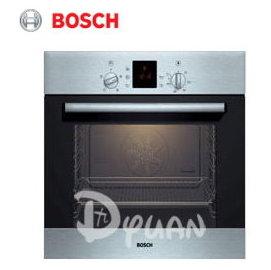 BOSCH 58公升獨立式電烤箱 HBN131250A  **免運費**