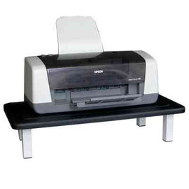 深27 x 寬55/公分-桌上型置物架(深黑色)-TS5527-BK