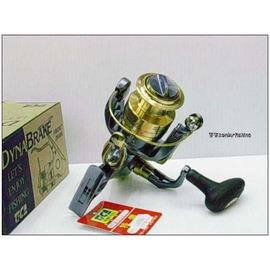 ◎百有釣具◎TICA 6培林 GZ3508FD型 LBD 手煞車捲線器