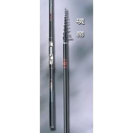 ◎百有釣具◎PROTAKO上興 磯樂 磯釣竿 規格:4-15~ 以實用、耐用為主軸的設計