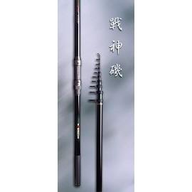 ◎百有釣具◎PROTAKO上興 戰神磯 磯釣竿 (高) 規格:5-450