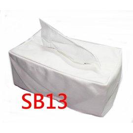 SB~13 蝶谷巴特 彩繪 ~~ 面紙套^( 抽取式衛生紙^)