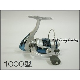 okuma 寶熊 Xionger+E系列 新熊餌 二代 3培林 XGE-2000型捲線器