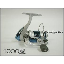 okuma 寶熊 Xionger+E系列   新熊餌 二代 3培林 XGE-4000型捲線器