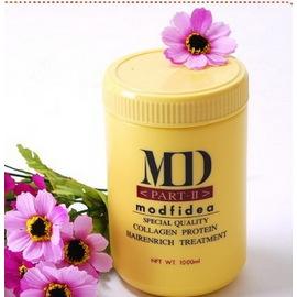 MD 摩菲蒂膠原蛋白護髮霜~1000ml
