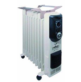 德國 HELLER 嘉儀 12葉片 恆溫葉片式電暖器  KE212TF / KE-212TF **可刷卡!免運費**