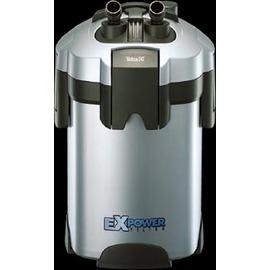 Tetra EXpower 75 外置圓桶過濾器 另售EX60.EX90.EX120