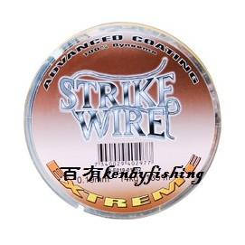 ◎百有釣具◎太平洋POKEE  STRIKE WIRE EXTREME 無敵135M 最新奈米膠合技術製成 PE線~適合用來釣路亞及各種釣法