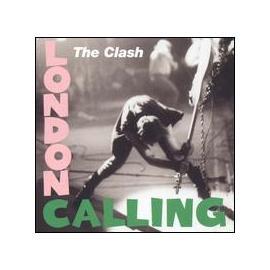 米克  1980 CD 70年代 PUNK 龐克 THE CLASH LONDON CAL