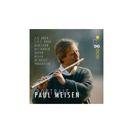 保羅.梅森:畫像^(5 CDs^)Portrait Paul Meisen~On the