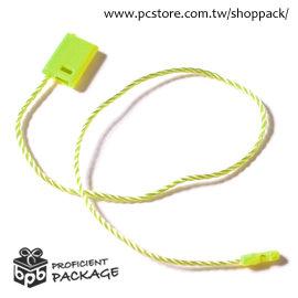 ~荷包袋~18cm子母線扣~粉綠~1000入~