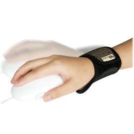 WOOBUN WB~31510 滑鼠 鍵盤 手腕帶