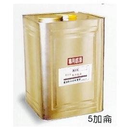 SOS PU防水膠專用底漆5加侖裝  增加防水膠與水泥面的密合度以達到最佳效果