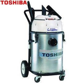 TOSHIBA 東芝工業用吸塵器 TVC-1060~乾濕兩用哦 ★三期零利率★