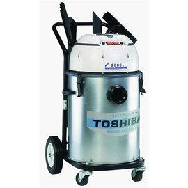TOSHIBA 東芝工業用吸塵器 TVC-1040~乾濕兩用哦 ★六期零利率★