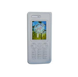 NOKIA N82 灰色 矽膠套 果凍套【遊戲之星】NOKIA各款式