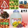 B033塑膠水桶15L公升PP5號 ISO9001 原料 醃漬泡菜梅子、補藥酒、水果醋 密