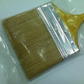 5英吋好用長毛刷~油漆/水泥漆塗刷最佳幫手  毛多又長超好刷