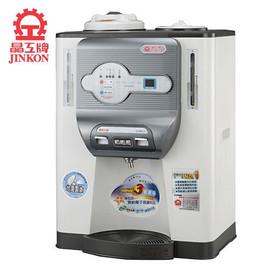 晶工牌 節能科技溫熱開飲機 JD-5322B