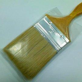 3英吋好用長毛刷~油漆/水泥漆塗刷最佳幫手  毛多又長超好刷