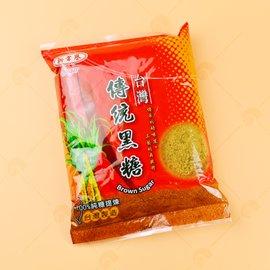 【艾佳】新韋譽精緻黑糖450g±5%/包