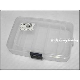 maRuechII 零件盒#10134~尺寸14.5x10x3.5cm
