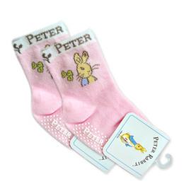 ^(PAJJ33^)奇哥Peter_Rabbit 彼得兔防滑短襪