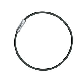 【太和健康生活工房】液化鈦負離子能量健康頸環【黑】