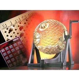 ~蓁蓁大賣場~8英吋金屬球賓果~75球^(樂透.賓果遊戲機^)BN~800型~團體聚會抽獎
