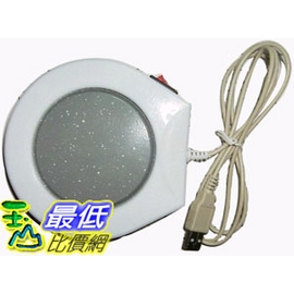 _B@[有現貨-馬上寄] USB 保溫杯墊 享受冬天永遠有熱咖啡/茶可以喝 (20067A_KK08) $64