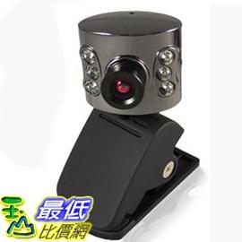 _A~ 有 馬上寄  免驅動 USB 130萬畫素 白光 夜視攝影機 LED 視訊攝影機