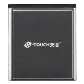 【1800mAh】Moii E991/K-Touch天語 V9 W806 E806 W806+ T6 U6 E6 TBW7809 原廠電池/原電/原裝鋰電【促銷價】