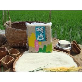 梓園後山胚芽米 2公斤