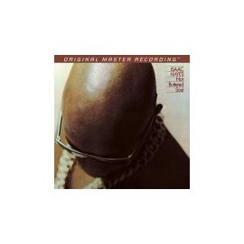 Isaac Hayes :~Hot Buttered Soul ~(炙熱的心)   180