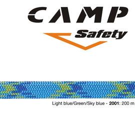 CAMP 2237 NUCLEUS 10.5mm 動力繩 確保繩 攀登繩 攀岩繩 彈性繩
