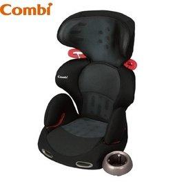 日本【Combi 康貝】New Buon Junior 成長型汽車安全座椅