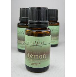秘密花園 防光檸檬精油 Lemon Essential Oil ^(PFF^) 17 ml
