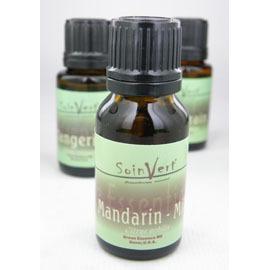 秘密花園 香桔精油 Mandarin~Mild Essential Oil 17 ml