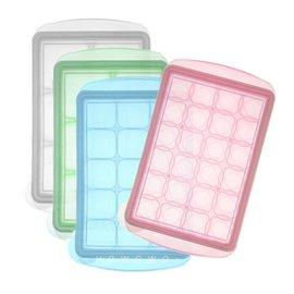 【下殺8折特價$224】韓國【JMGreen】RRE新鮮凍 副食品冷凍儲存分裝盒(顏色隨機出貨)