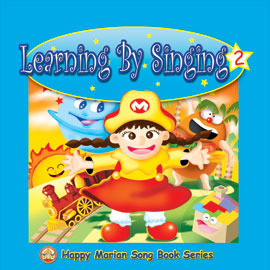 Learning By Singing 2 歌唱語句學習法 2 (CD有聲書)