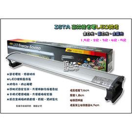 ~魚舖子~ISTA 高效能省電LED跨燈 ^(1.5尺╱全藍燈^)∼ 安規合格