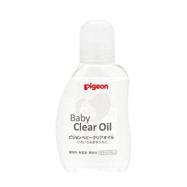 日本【貝親Pigeon】嬰兒油