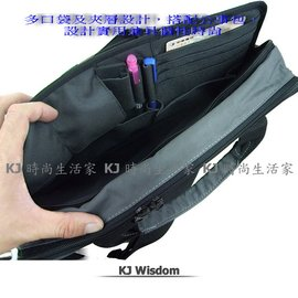 ~KJ 家~商務文件格層夾 可 外袋 文件夾 隔層夾 公事包內袋