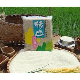 梓園後山胚芽米2公斤~來自台東關山零污染~~保留的營養最完整~