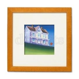 溫馨小品系列~044~畫作含框尺寸:27.5x27.5公分~ 小沙發 櫃電腦椅餐椅桌椅貴妃