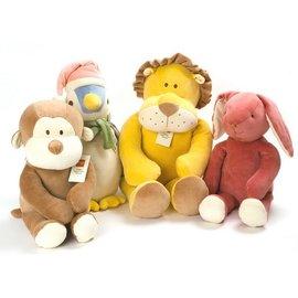美國【miYim】有 機 棉 安撫娃娃(中型)