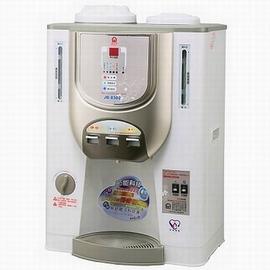 【淨水工廠】《免運費》JD-8302/JD8302晶工牌《冰溫熱三溫機》開飲機【贈水垢清洗劑一包】...採用壓縮機製冷【來電另享優惠價..】
